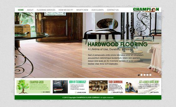 Champion Flooring